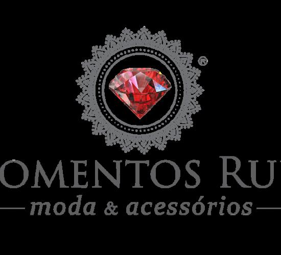 Logotipo momentos ruby